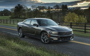 Picture Dodge, Charger, R/T, 2015