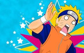 Picture humor, art, Anime, Naruto, Naruto, Uzumaki Naruto, Uzumaki Naruto