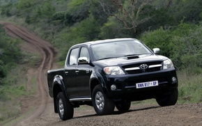 Picture Japan, Wallpaper, Japan, Toyota, Car, Pickup, Auto, Hilux, Wallpapers, SUV, Picup, Toyota.Hilux