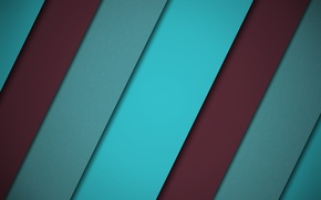 Picture line, background, blue, texture, Burgundy
