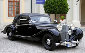 Picture sport, Maybach, cabriolet, sw38