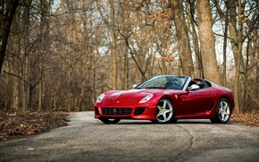 Picture Ferrari, supercar, Ferrari, Aperta