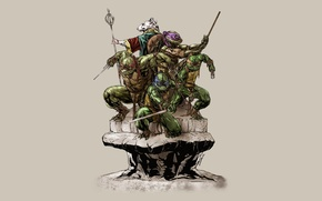 Picture Rafael, TMNT, Raphael, Leonardo, Donatello, Donatello, Leonardo, Splinter, Splinter, Michelangelo, Teenage Mutant Ninja Turtles, Michelangelo, …
