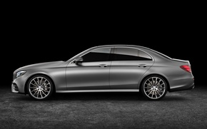 Picture Mercedes-Benz, E-Class, Mercedes, AMG, W213