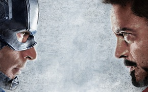 Picture iron man, Captain America, captain America, Iron-Man, Captain America:Civil War