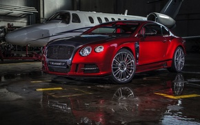 Wallpaper Continental, Bentley, Bentley, Mansory, continental