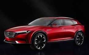 Wallpaper Concept, the concept, Mazda, Mazda, 2015, Koeru, Koeru, kreshover