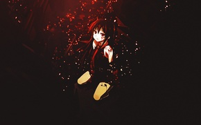 Picture girl, Akame, Akame ga kill, akame GA kill, night raid