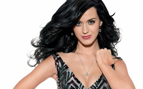 Picture girl, pendant, singer, celebrity, katy perry, Katy Perry