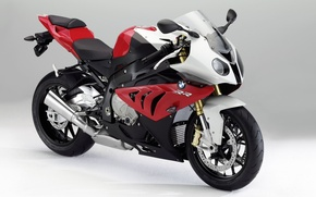 Picture BMW, Moto, Sport, S 1000