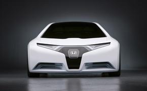 Picture Concept, Honda, Sport