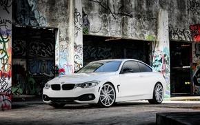 Picture BMW, CVT, Vossen, Wheels, 428i, With