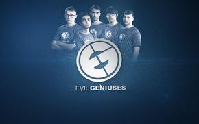 Picture dota2, krass, Evil Geniuses