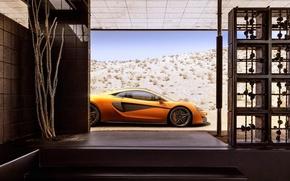 Picture car, machine, auto, McLaren, 2015, 570S