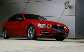 Picture machine, BMW, BMW, 335i
