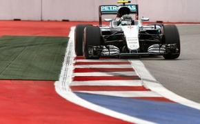 Picture Mercedes, Mercedes, Formula 1, FAS