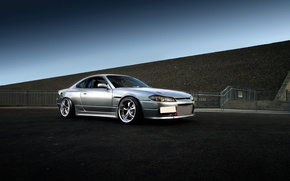 Picture S15, Silvia, Nissan, frontside