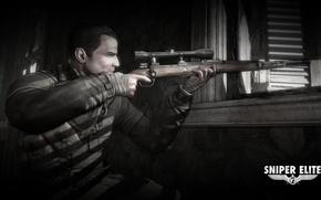 Picture Best, Sniper Elite