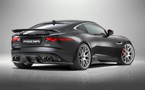 Picture coupe, Jaguar, Jaguar, Coupe, 2015, F-Type R, Piecha Design