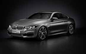 Picture BMW, 4Series, Coupe_Concept