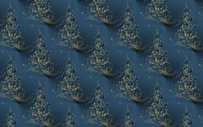 Picture balls, background, holiday, texture, New year, herringbone
