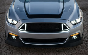 Picture Style, Ford Mustang, RTR, 2017