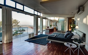 Picture design, the city, house, style, interior, living space