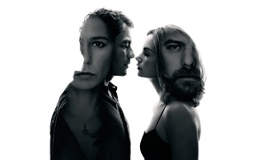 Picture poster, Lovers, The Affair, the second season