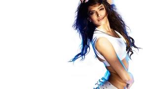 Picture Girl, Deepika Padukone, Celeb, Beauty.