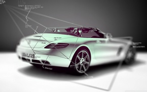 Picture car, bmw, video, the program, programm, After Effects Camera