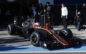 Picture McLaren, Honda, McLaren-Honda MP4/30