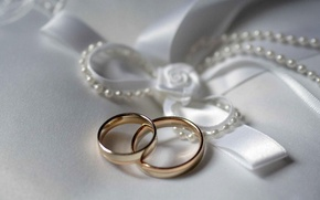 Picture white, holiday, ring, wedding