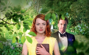 Picture Girl, Red, Nature, Beautiful, Green, the, Wallpaper, Yellow, Eyes, Magic, Emma Stone, Colin Firth, Moonlight, …