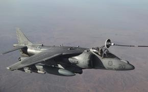 """Picture attack, McDonnell Douglas, Harrier II, AV-8B, """"Harrier"""" II"""