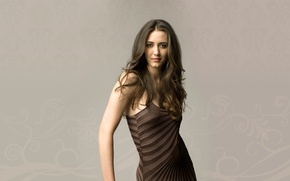 Picture sexy, brunette, actress, Madeline Zima