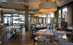 Picture design, style, interior, restaurant, the room