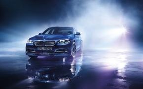 Picture BMW, coupe, Coupe, Alpina, Alpina, Bi-Turbo, F13, 2015, Edition 50