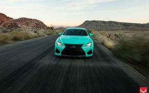 Picture Lexus, Stance, Vossen, IS250