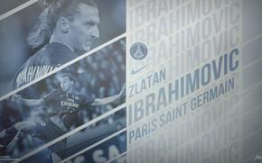 Picture football, Paris, sport, football, soccer, Paris saint germain, zlatan Ibrahimovic