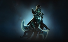 Picture DotA, Defense of the Ancients, Phantom Assassin