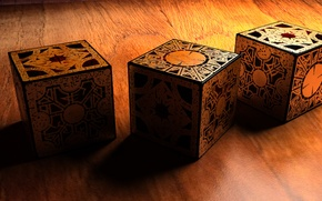 Picture Lament Configuration, configuration, hellraiser, Hellraiser, box of lamarana