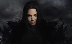 Picture Amy Lee, Evanescence, Amy Lee, Emka