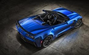Picture Z06, Corvette, Chevrolet, Chevrolet, Corvette, 2015