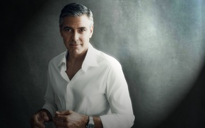 Picture George, Cloony, George Clooney