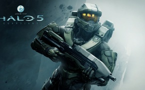 Picture Master Chief, Halo 5, Halo 5: Guardians