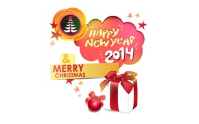 Picture stars, Christmas, gifts, christmas, stars, happy new year, christmas tree, gifts, 2014, happy new year, ...