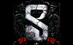 Picture Scorpions, Sting in the tail, Hard-rock, Classic-rock
