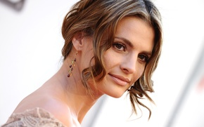 Picture actress, Stana Katic, Stana Katic