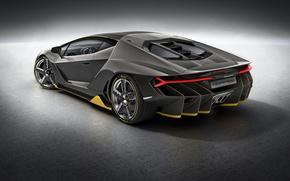 Picture coupe, Lamborghini, Lamborghini, Centennial, centenary