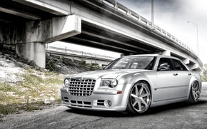 Picture Chrysler, 300, DUB